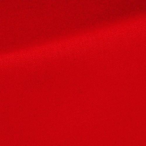 Lino juledug, hør,bomuld, flot rød farve, 140 cm bred