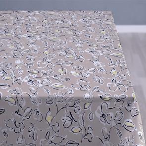 Södahl Daydream Lavender, akryldug med antiskrid