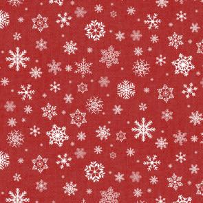 Julevoksdug - Julesne - Bare En Gang Imellem, Rød