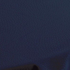 Juna Rhumbus Damask dug rund Ø 160 cm, blå