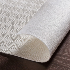 Optimol underdug med filt, 140 cm bred og 2,2 mm tyk