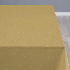 Södahl New Harmony Golden, akrylatbehandlat textilduk, halkfri