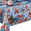 Julevoksdug - HO HO HO Julemanden på arbejde